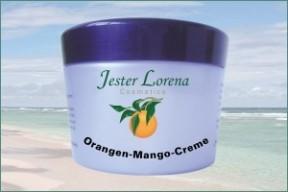 Mango Creme
